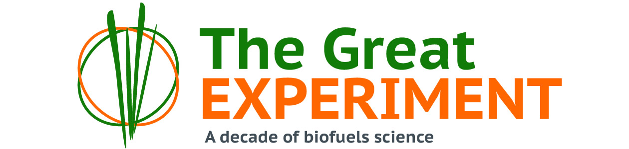 The Great Experiment Conference