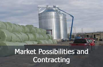 Market Possibilities and Contracting