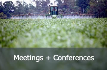 Meetings and Conferences