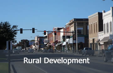 Research - Rural Development