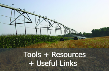 Tools, Resources and Useful Links